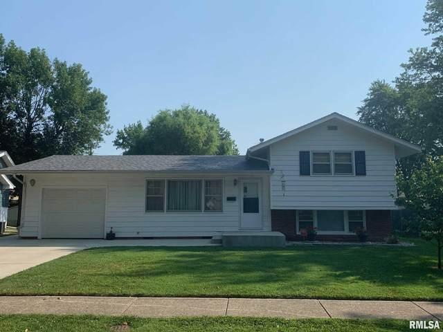 40 Glen Aire Avenue, Springfield, IL 62703 (#CA1002351) :: Paramount Homes QC