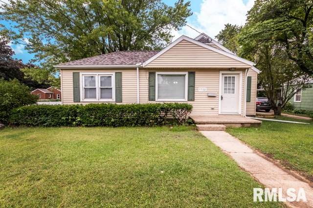 1722 Market Street, Pekin, IL 61554 (#PA1218556) :: RE/MAX Preferred Choice