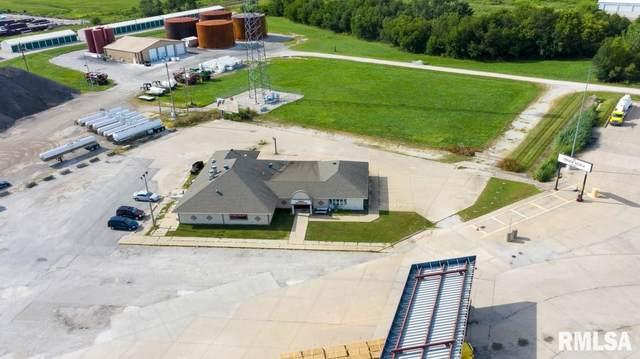 379 W State Route 104, Divernon, IL 62530 (#CA1002365) :: RE/MAX Professionals