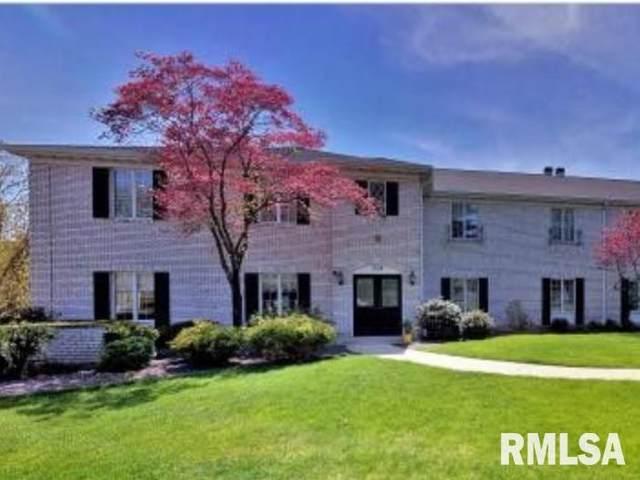 3124 Huntington Woods Drive, Springfield, IL 62704 (#CA1002367) :: Killebrew - Real Estate Group