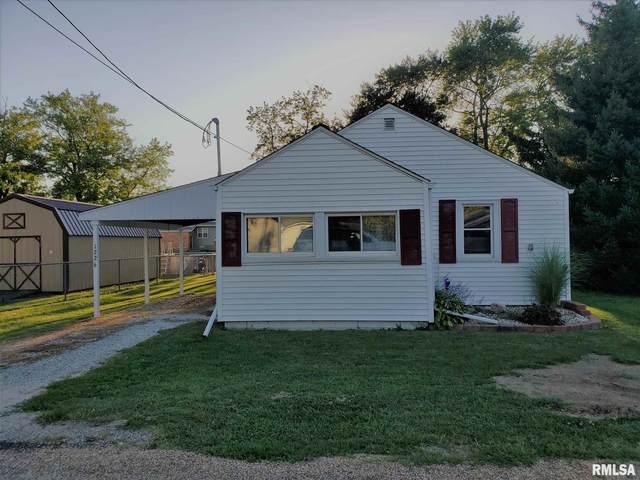 1226 S Illinois Street, Lewistown, IL 61542 (#PA1218570) :: The Bryson Smith Team
