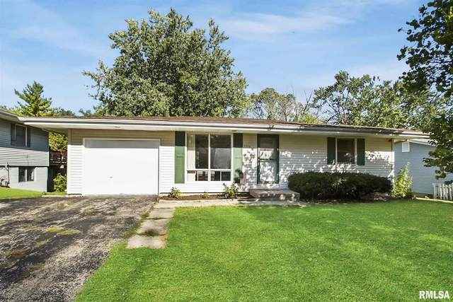 5514 N Graceland Drive, Peoria, IL 61614 (#PA1218574) :: Paramount Homes QC