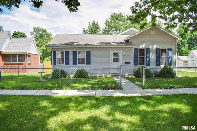 1314 N Santa Fe Avenue, Chillicothe, IL 61523 (#PA1218576) :: Nikki Sailor | RE/MAX River Cities