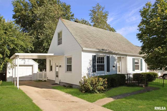 3000 N Western Avenue, Peoria, IL 61604 (#PA1218577) :: Nikki Sailor | RE/MAX River Cities