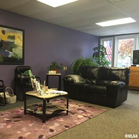 407 W Madison, Auburn, IL 62615 (#CA1002373) :: RE/MAX Professionals