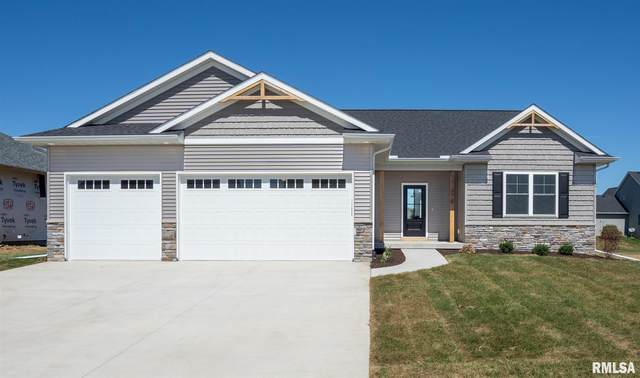370 W Torrey Pines Drive, Eldridge, IA 52748 (#QC4215077) :: Paramount Homes QC
