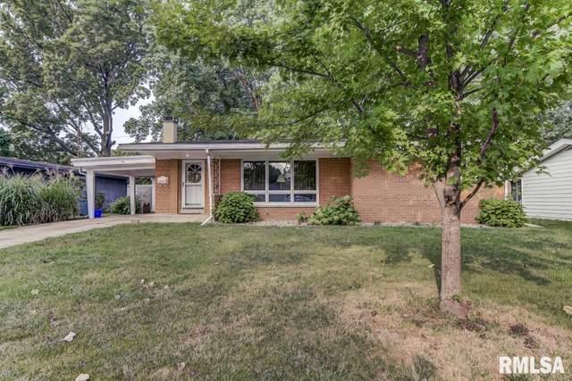 13 Marian Lane, Springfield, IL 62704 (#CA1002380) :: RE/MAX Preferred Choice