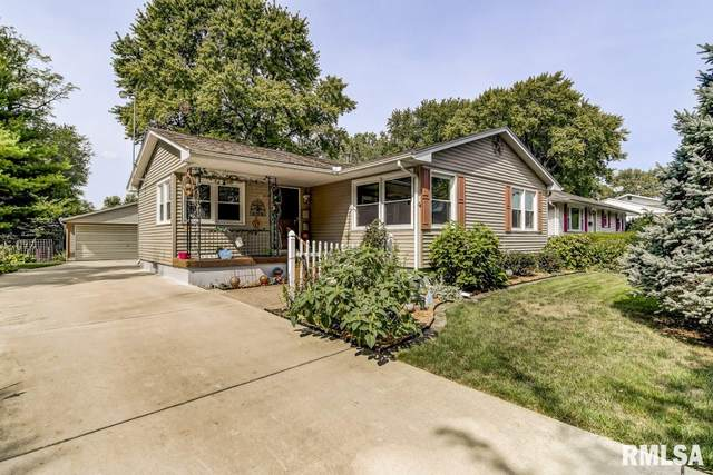 3241 Warner Drive, Springfield, IL 62703 (#CA1002386) :: Nikki Sailor | RE/MAX River Cities