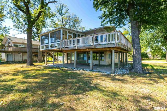 4523 S Concord Street, Davenport, IA 52802 (#QC4215089) :: Killebrew - Real Estate Group