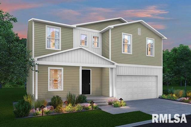 1630 Westport Drive, Davenport, IA 52804 (#QC4215102) :: RE/MAX Preferred Choice