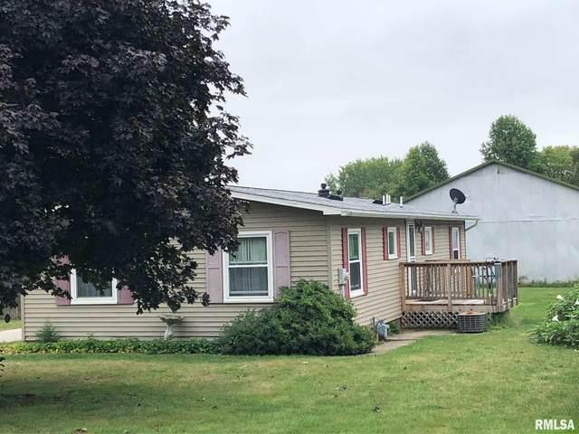 222 E Maple Street, Elmwood, IL 61529 (#PA1218607) :: The Bryson Smith Team