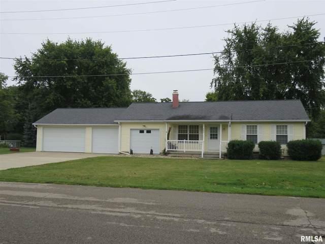 407 S 7TH Avenue, Albany, IL 61230 (#QC4215111) :: Killebrew - Real Estate Group