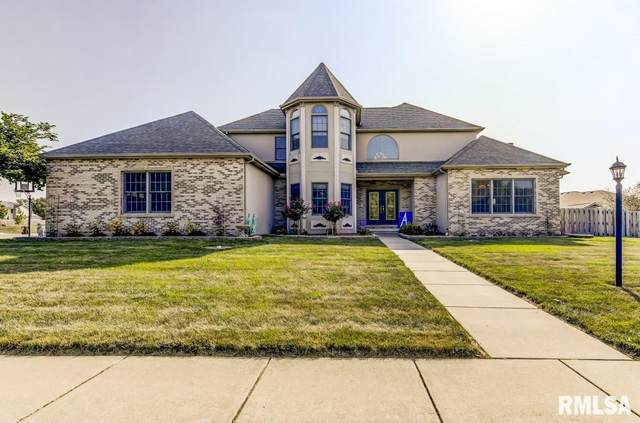 4698 Timber Ct Court, Auburn, IL 62615 (#CA1002410) :: Killebrew - Real Estate Group