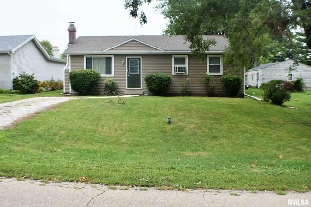 642 N 12TH Street, Canton, IL 61520 (#PA1218624) :: Killebrew - Real Estate Group