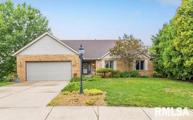 5409 N Castleberry Drive, Peoria, IL 61615 (#PA1218633) :: Paramount Homes QC
