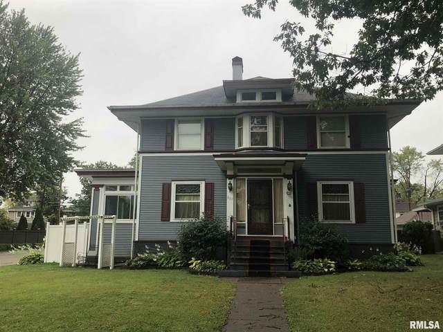 803 5TH Avenue South, Clinton, IA 52732 (#QC4215136) :: Killebrew - Real Estate Group