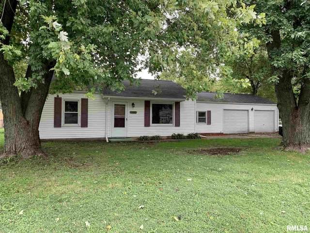 1507 E Melaik Court, Peoria, IL 61615 (#PA1218664) :: Killebrew - Real Estate Group