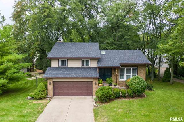 423 Bayside Drive, Germantown Hills, IL 61548 (#PA1218665) :: The Bryson Smith Team