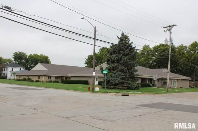 309 S Sampson, Tremont, IL 61568 (MLS #PA1218688) :: BN Homes Group
