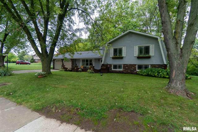 6919 N Camelot Road, Peoria, IL 61615 (#PA1218693) :: Killebrew - Real Estate Group