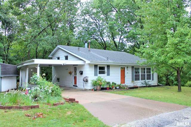 122 24TH Avenue, East Moline, IL 61244 (#QC4215189) :: Killebrew - Real Estate Group