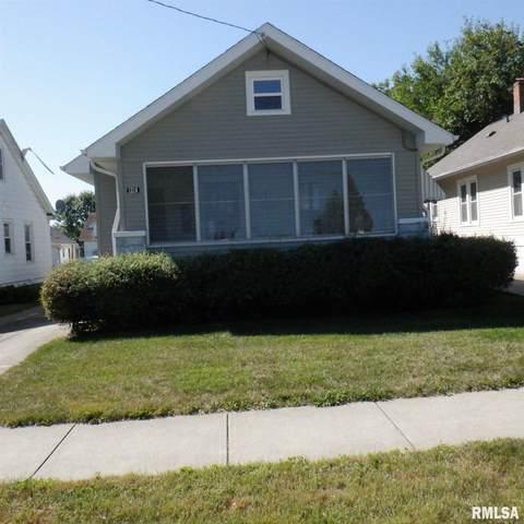 1218 W Virginia Avenue, Peoria, IL 61604 (#PA1218723) :: Paramount Homes QC