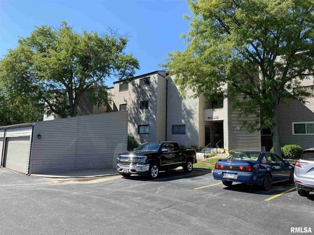 7217 N Lakeside Court, Peoria, IL 61614 (#PA1218766) :: Killebrew - Real Estate Group