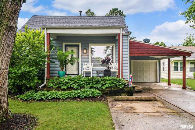 2018 W Richwoods Boulevard, Peoria, IL 61604 (#PA1218781) :: RE/MAX Preferred Choice