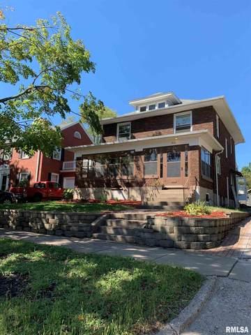 710 11TH Avenue South, Clinton, IA 52732 (#QC4215226) :: Killebrew - Real Estate Group