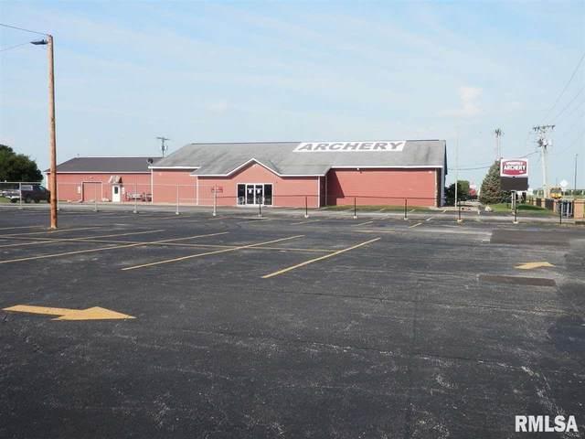 1550 Recreation, Springfield, IL 62711 (#CA1002481) :: Nikki Sailor | RE/MAX River Cities