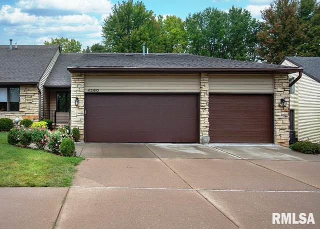 4260 Woodfield Drive, Bettendorf, IA 52722 (#QC4215243) :: Paramount Homes QC