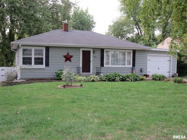 1328 Harrison Drive, Clinton, IA 52732 (#QC4215250) :: RE/MAX Preferred Choice