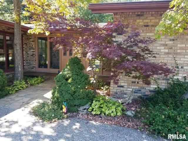 9 Timber Ridge Drive, Coal Valley, IL 61240 (#QC4215252) :: RE/MAX Preferred Choice
