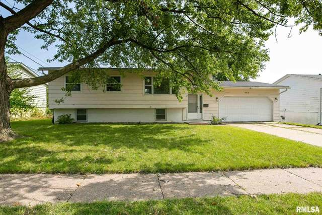 5017 Harrison Street, Davenport, IA 52806 (#QC4215260) :: Killebrew - Real Estate Group