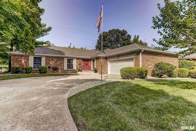 137 Seminole Drive, Springfield, IL 62704 (#CA1002516) :: Paramount Homes QC