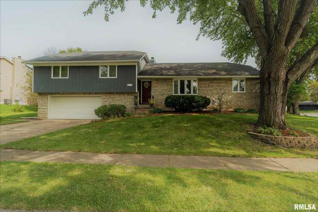 4665 Lindbergh Drive, Bettendorf, IA 52722 (#QC4215271) :: Paramount Homes QC