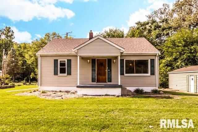 1824 Meadow Avenue, East Peoria, IL 61611 (#PA1218858) :: Paramount Homes QC