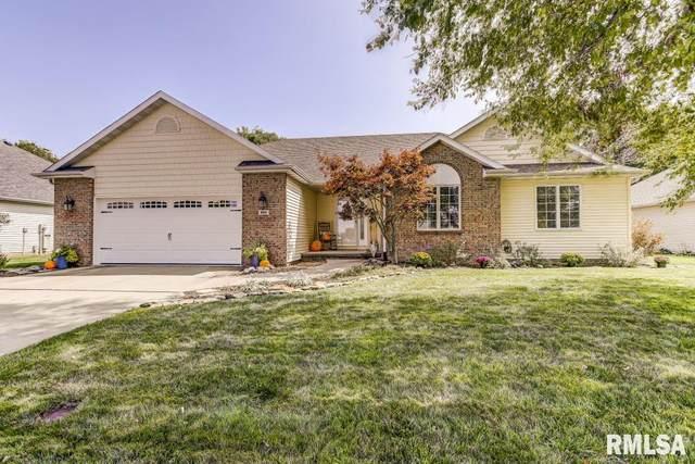 860 S 1ST Street, Sherman, IL 62684 (#CA1002520) :: Killebrew - Real Estate Group