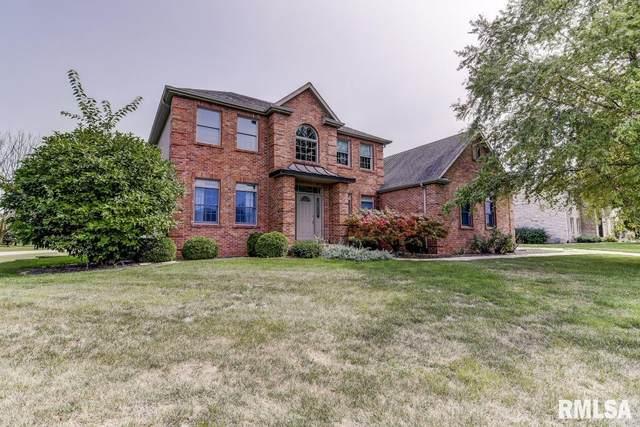 5000 Wildcat Run, Springfield, IL 62711 (#CA1002524) :: Paramount Homes QC