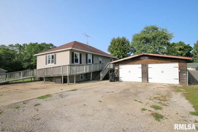 190 S Heaton Street, Farmington, IL 61531 (#PA1218876) :: RE/MAX Preferred Choice