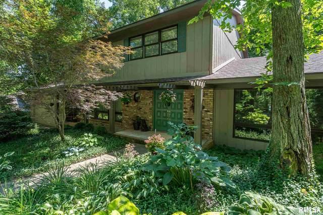 17 Wildwood Trail, Bettendorf, IA 52722 (#QC4215311) :: RE/MAX Preferred Choice