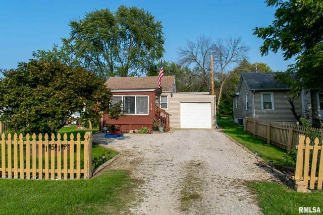 1518 N Finney Street, Chillicothe, IL 61523 (#PA1218879) :: Nikki Sailor | RE/MAX River Cities
