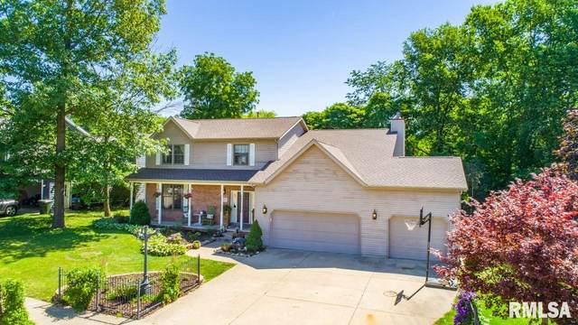 121 Fleur De Lis Drive, East Peoria, IL 61611 (#PA1218880) :: Paramount Homes QC