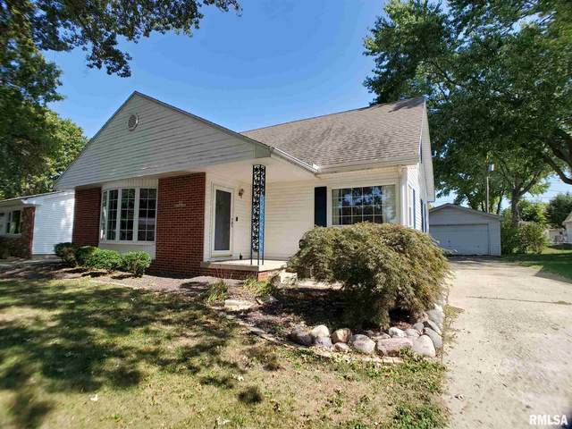 20 Foresters Lane, Springfield, IL 62704 (#CA1002538) :: Nikki Sailor | RE/MAX River Cities