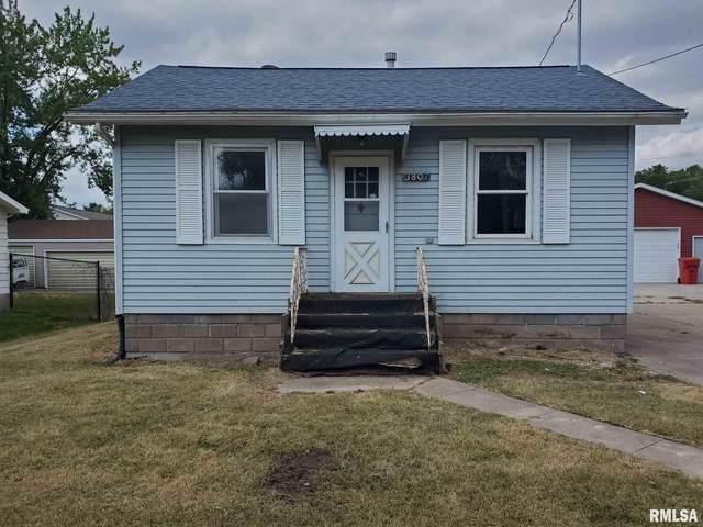 3807 12TH Street, Moline, IL 61265 (#QC4215323) :: Killebrew - Real Estate Group
