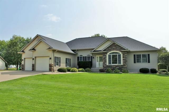 1402 Sunny Shore Court, Erie, IL 61250 (#QC4215325) :: Paramount Homes QC