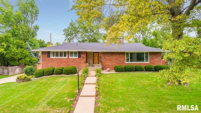 909 W Burnside Drive, Peoria, IL 61614 (#PA1218894) :: RE/MAX Preferred Choice
