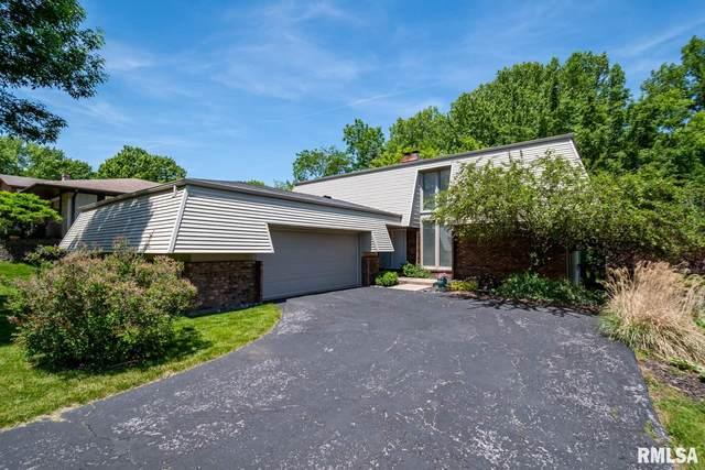 4519 39TH Avenue, Rock Island, IL 61201 (#QC4215340) :: Killebrew - Real Estate Group