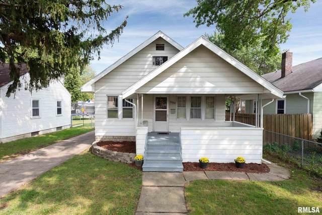 2334 31ST Street, Moline, IL 61265 (MLS #QC4215341) :: BN Homes Group