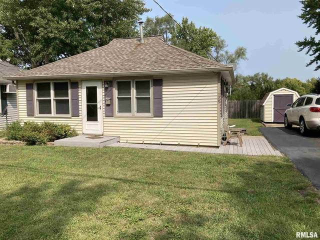 125 Aarup Street, Springfield, IL 62703 (#CA1002550) :: Nikki Sailor | RE/MAX River Cities